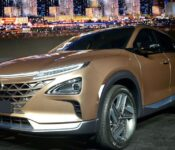 2022 Hyundai Nexo Suv In Hydrogen Awd Acceleration Accessories