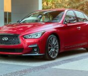 2022 Infiniti Q50 Build Is An Reliable What Q50a Insurance