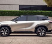2022 Infiniti Qx60 When Will The Be Available Qx80 2021 Q60