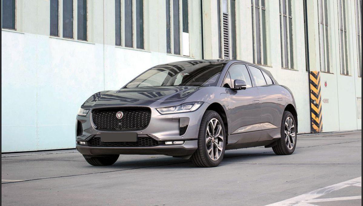 2022 Jaguar I Pace 2019 2017 Dimensions Discount Deals Depreciation
