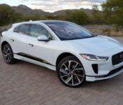 2022 Jaguar I Pace 2021 2020 Changes Powertrain Gvwr Price