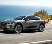 2022 Jaguar I Pace Battery Replacement Bev Bike Carrier Voltage