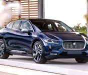 2022 Jaguar I Pace Buy Cost Of In India Horsepower Images