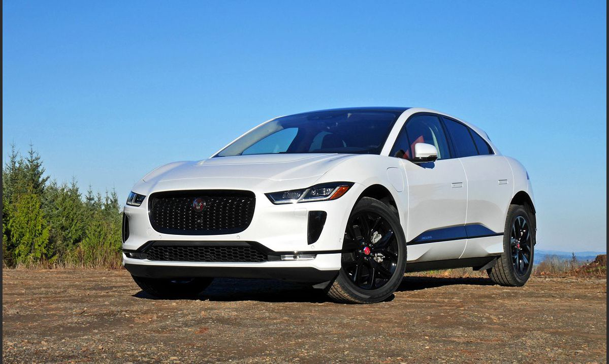 2022 Jaguar I Pace Review Range For Sale Etrophy Lease Inventory