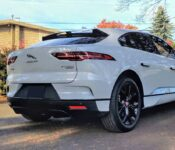 2022 Jaguar I Pace Used Accessories Active Air Suspension