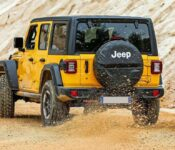 2022 Jeep Wrangler Accessories Lease Altitude Automatic Aftermarket