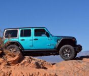 2022 Jeep Wrangler Changes Release Date Engine Options Ecodiesel