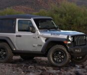 2022 Jeep Wrangler Colors V8 392 Unlimited Rubicon Hemi