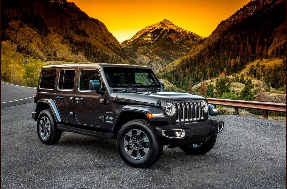 2022 Jeep Wrangler Grand Hybrid Jl Jljp74 2023 Mini Msrp