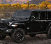 2022 Jeep Wrangler Interior Price Electric 2021 Baby