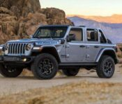2022 Jeep Wrangler New Refresh Sport Sahara Small Incentives