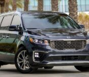 2022 Kia Carnival India New Specs Sedona Towing Capacity