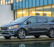 2022 Kia Carnival Usa Us Review Australia Grand Images