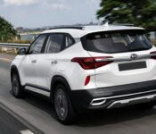 2022 Kia Seltos Driver Crossover Cost Comparison C Deals