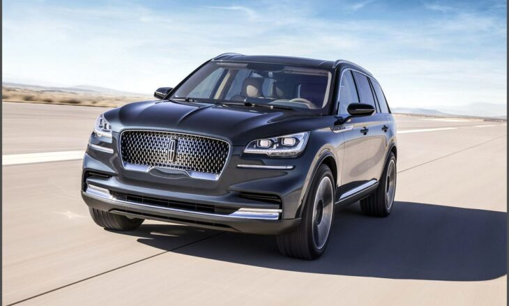 2022 Lincoln Aviator 2021 202 2020 Gt 20 2019 Msrp Engine
