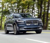 2022 Lincoln Aviator Inside Cost Of Show Me Pictures Images
