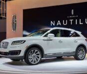 2022 Lincoln Nautilus For Sale Review Price Lease Accessories