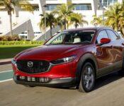 2022 Mazda Cx 3 Apple Carplay And Armrest A Lease