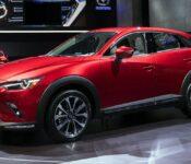 2022 Mazda Cx 3 Awd Accessories Air Filter Wheel Drive