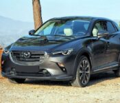 2022 Mazda Cx 3 Colors Cover Competitors Images