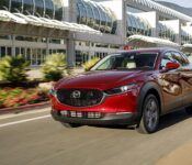2022 Mazda Cx 3 Cx 30 New All 30 2021 2020 Features
