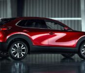2022 Mazda Cx 3 Is An Suv The Of Battery Insurance