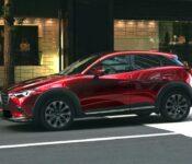 2022 Mazda Cx 3 Turbo Vs Interior Used Price Pictures