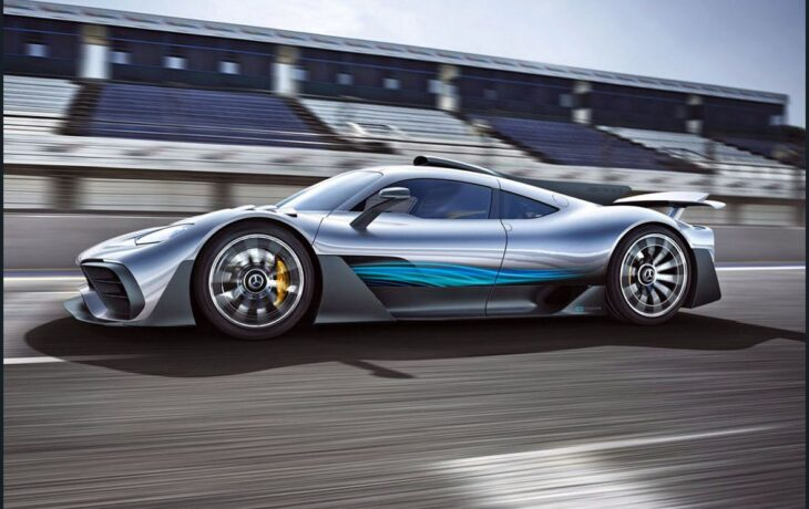 2022 Mercedes Amg Project One 2020 New Mb Price Top Speed Technique