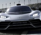 2022 Mercedes Amg Project One Bugatti Chiron Bmw Benz Concept Cost