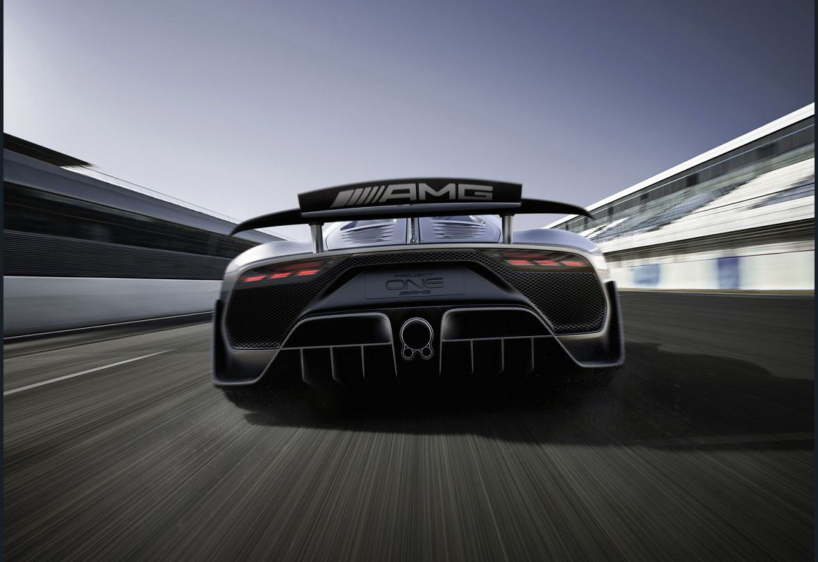 2022 Mercedes Amg Project One Dimensions Dane Techniczne Release Date Test