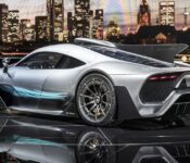 2022 Mercedes Amg Project One Future Of Driving Performance Iaa 2017