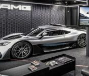 2022 Mercedes Amg Project One Interior Specs Horsepower For Sale 0 60