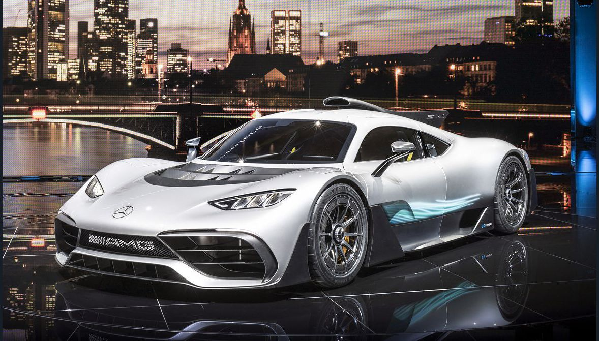 2022 Mercedes Amg Project One Vs Aston Martin Valkyrie Engine Buy
