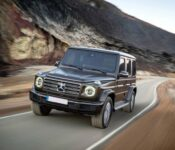 2022 Mercedes Benz G Class Auction The G Class Lease Rent Specs
