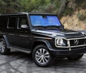 2022 Mercedes Benz G Class Used Suv Interior 63 Armored Accessories