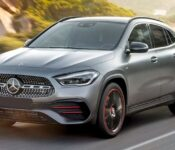 2022 Mercedes Benz Gla 2021 250 Gla250 Glc Mb Gls Interior