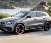 2022 Mercedes Benz Gla Denim Deals Dashboard Symbols Demo Discontinued