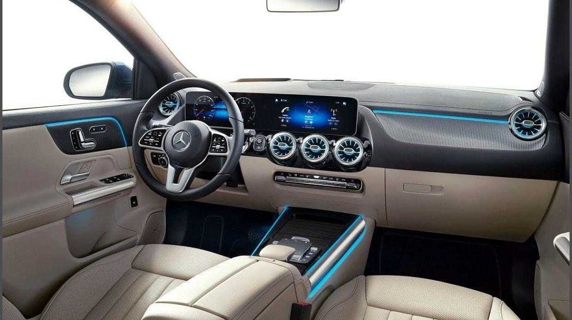 2022 Mercedes Benz Gla Kit B Class Service Vs Kosten Hybrid