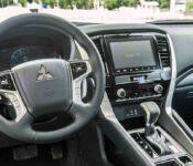 2022 Mitsubishi Montero Convertible Custom Club Cabin Generations