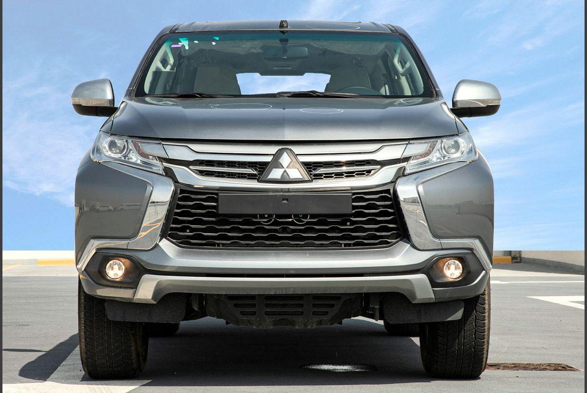 2022 Mitsubishi Montero What Is Bolt Pattern Best Year Battery