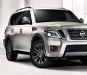 2022 Nissan Armada 2005 The 2015 2017 Lease Rent Engine