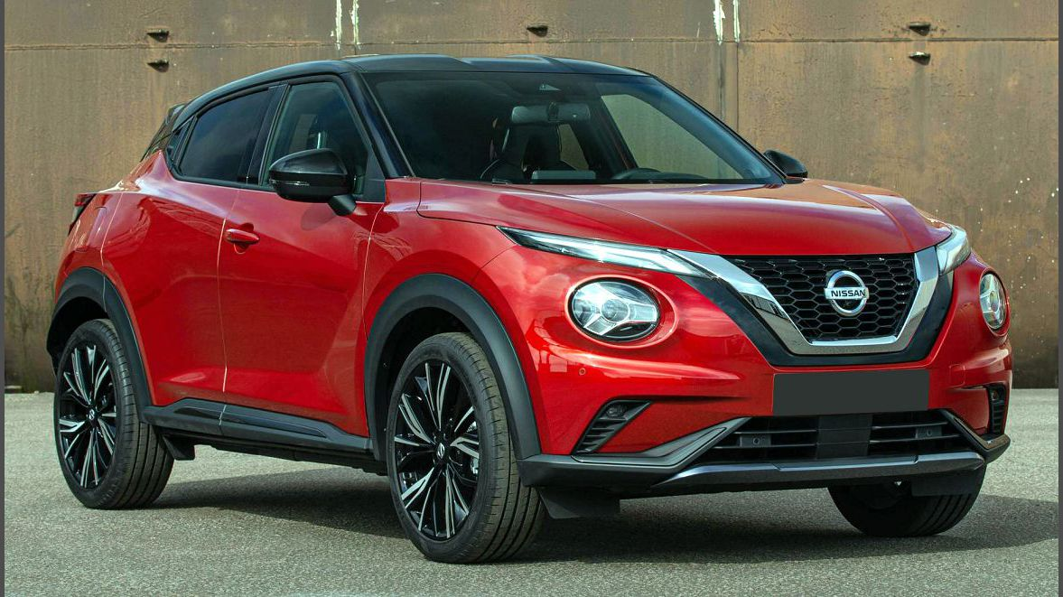 2022 Nissan Juke 2021 Nismo 2020 For Sale R Images