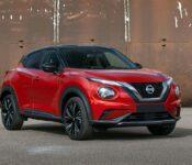 2022 Nissan Juke Battery Body Kit Black Bolt Pattern