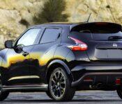 2022 Nissan Juke Blue Brake Pads Size B On Horsepower