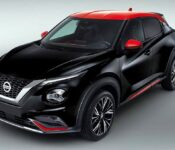 2022 Nissan Juke Boot Space Lease A Buy Inside Interior