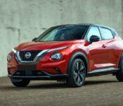 2022 Nissan Juke Colors Cvt Custom C Ac Compressor