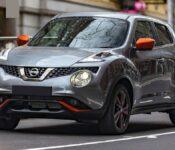 2022 Nissan Juke Dashboard Convertible Cost Cabin Cargo