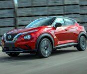 2022 Nissan Juke Replacement Armrest All Wheel Drive Air