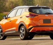 2022 Nissan Kicks Drivetrain Discontinued Daytime Running D'occasion Consommation