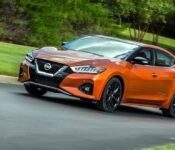 2022 Nissan Maxima 2020 Awd Alternator Accessories Replacement Aftermarket